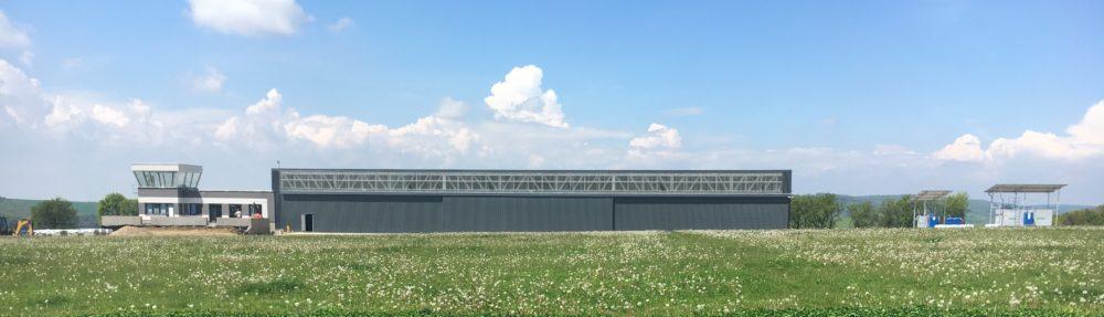 Aeroklub Luhačovice